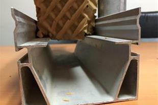 قاب پد – لوازم  سیستم خنک کننده پدوفن گلخانه