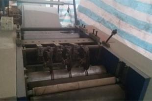قیمت دستگاه تولید دستمال کاغذی دلسی