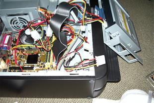 آموزش تعمیرات کامپیوتر ، تعمیر کامپیوتر