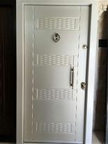 فروش انواع درب چوبی HDF لنگه ای - 1