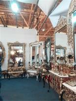 تولید آینه و شمعدان ،ساعت دیواری ایستاده تابلو فرش