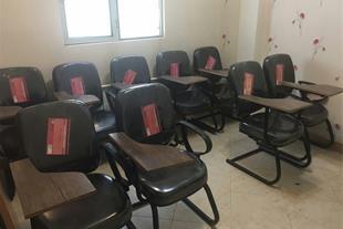 اجاره کلاس آموزشی به صورت خصوصی و نیمه گروهی