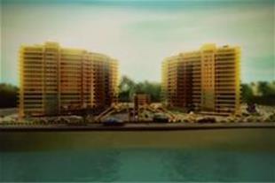 363 رهن آپارتمان برجهای طلایی کیش