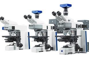 نمایندگی فروش میکروسکوب های زایسZeiss  آلمان
