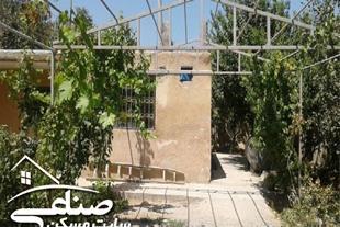 1150متر باغ ویلا در شهریار بلوار امام حسین کد796