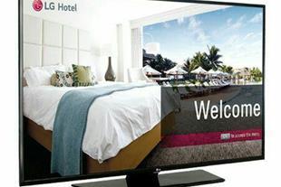 عرصه و فروش تلویزیون های ال جی سامسونگ و سونی