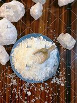 تولید نمک برف و یخ - 1
