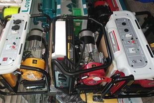 نمایندگی فروش موتور برق های جیانگدانگ jiangdong
