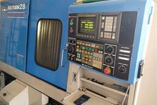 خدمات تراش و فرز چهار محور CNC-ابزارساز آریا
