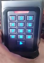 فروش و نصب پک درب بازکن های کارتی-رمزی ( ضدضربه )