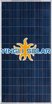 پنل خورشیدی 300 وات Yingli Solar