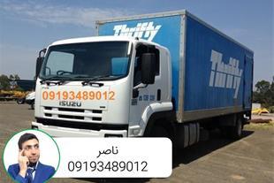 باربری در زنجان ---- اتوبار زرین - حمل بار