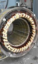 سیم پیچی تخصصی سه فاز تک فاز ژنراتور الکتروموتور