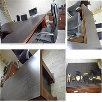 میز صندلی مدیریتی و کنفرانس