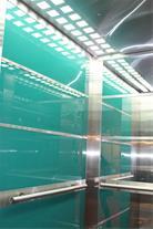 فروش کابین آسانسور لوتوس