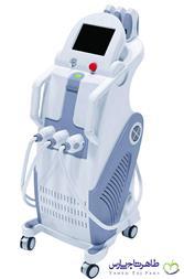 فروش دستگاه ایلایت اس اچ آر IPLSHR لیزر موهای زائد - 1
