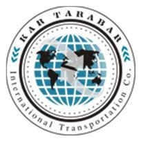 حمل و نقل کالا به اکراین روسیه آسیای میانه و اروپا