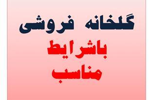 فروش زیر قیمت گلخانه-گلخانه فروشی در نظرابادالبرز
