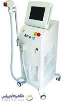 فروش دستگاه لیزر دایود الکس آلما Diode Alex Alma