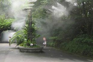 فروش لوازم و تجهیزات مه پاش - مه پاش گلخانه
