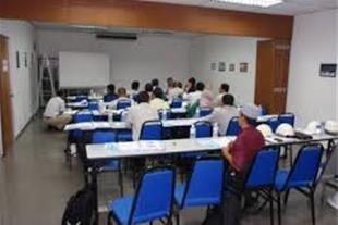 برگزاری دوره های آموزشی بازرسی فنی و ایمنی