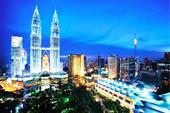 تور عالی مالزی