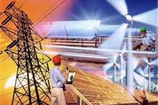 اخذ مجوزات نیروگاه برق ، دیزل ژنراتور برق