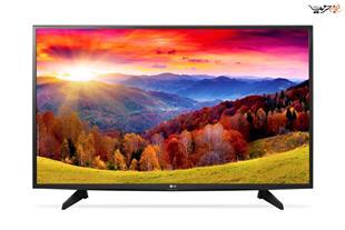 تلویزیون 43 اینچ فول اچ دی الجی مدل 43lh500t