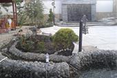 طراحی و اجرای فضای سبز باغسرا، باغبام و ویلا