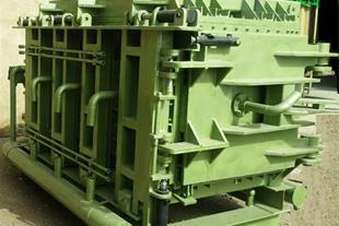 دستگاه پلاستوفوم خط تولید پلاستوفوم