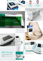طراحی محصول و تجهیزات پزشکی در اصفهان