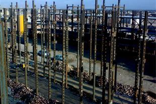 پیمانکاری ساختمان - مدیریت ساختمان