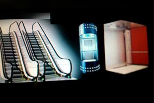 استخدام نیروی فنی در زمینه طراحی و مونتاژ آسانسور