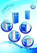 فروش  دستگاه های آب مقطرگیری (دیونایزر(