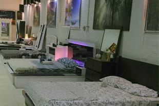 تولیدی سرویس خواب ، میز ، مبلمان و دکوراسیون کامل
