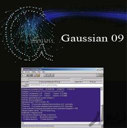 آموزش نرم افزار گوسین Gaussian - 1