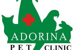 کلینیک دامپزشکی آدورینا (اختصاصی حیوانات خانگی)