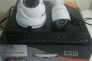 فروش،نصب و راه اندازی دوربین مدار بسته و دزدگیر