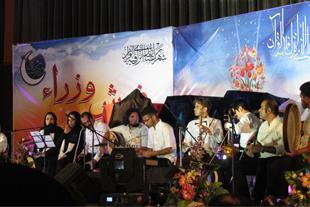 دعوت به همکاری با گروه موسیقی سنتی در کرج - 1