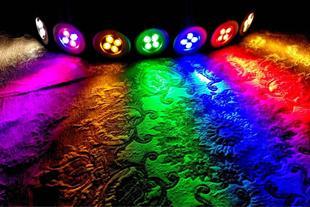 تولید محصولات روشنایی وضد آب نورینه ،چراغ ساختمانی