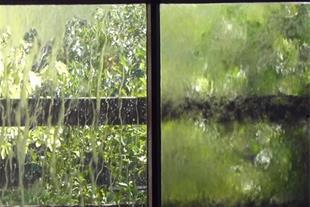 ضد لک و آبگریز شیشه
