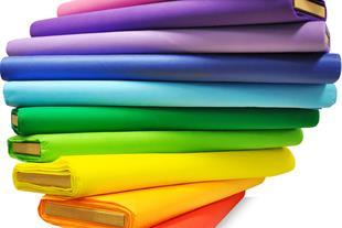 پارچه تریکو و ملزومات تولید پوشاک - 1
