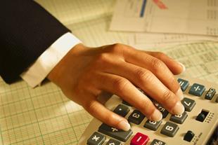 حسابداری مالی و مالیاتی حساب نگار امین