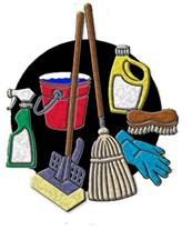خدمات نظافت -اعزام کارگر(سایر خدمات)