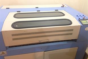 فروش دستگاه لیزر صنعتی