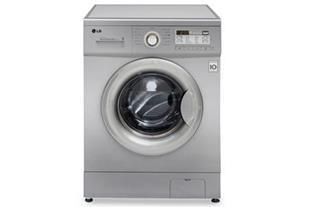 ماشین لباسشویی ال جی  مدل f1496TD24