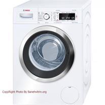 ماشین لباسشویی بوش مدل WAW32560ME - 1