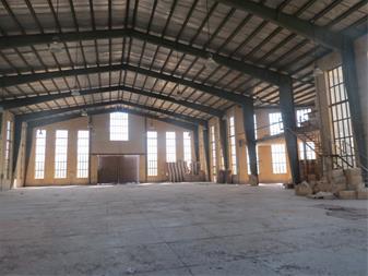 فروش کارخانه در شهرک صنعتی کاسپین - 1