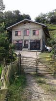 فروش خانه با محوطه 2000مترمربع در املش