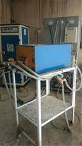فروش دستگاه پیشگرم فورج و عملیات حرارتی 128 kw